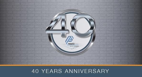 PENKO_40 Jahre