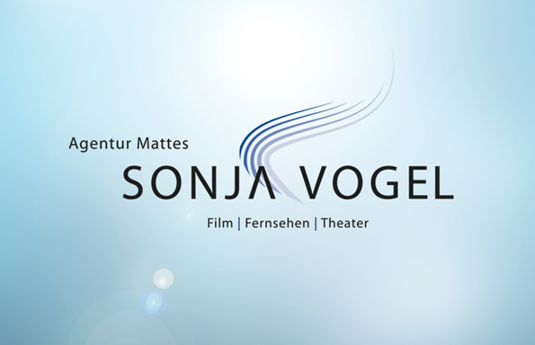 SONJA VOGEL_Start